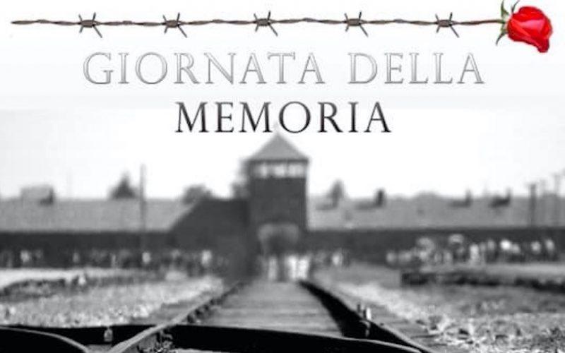 ASSOCIAZIONE FAMIGLIE QUARANTA MARTIRI ONLUS – INIZIATIVE PER LA GIORNATA DELLA MEMORIA
