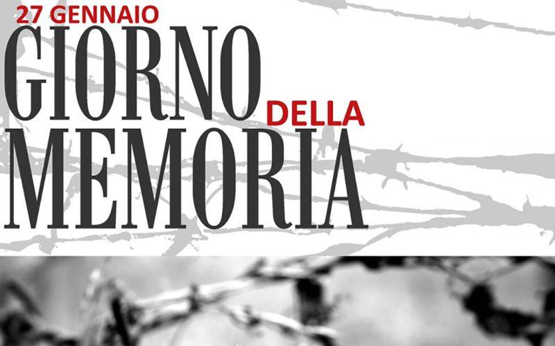 """""""GIORNATA DELLA MEMORIA"""", INIZIATIVA DEL COMUNE DI SAN GIUSTINO: NARRATIVA PER RAGAZZI PER SPIEGARE E RACCONTARE LA STORIA"""