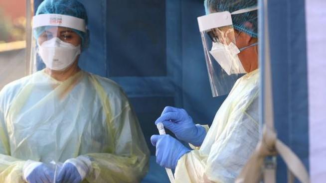 Sanità umbra, nel 2021 ipotesi 1.550 assunzioni, tra cui personale pandemia Covid