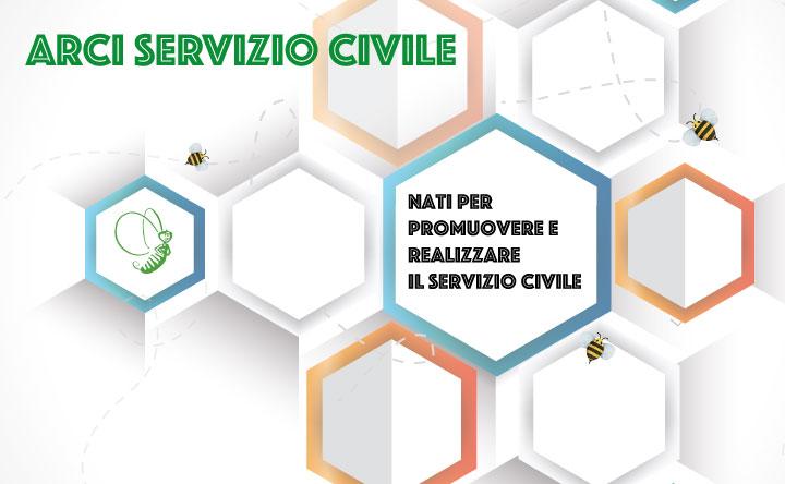 Servizio Civile Universale Bando 2020