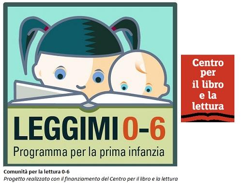 """Iniziato il progetto """"Comunità per la lettura 0-6"""", Associazione Culturale Pediatri Umbria e Regione Umbria , bando """"Leggimi 0-6"""" del Cepell"""