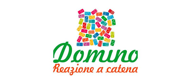 Domino, reazione a catena