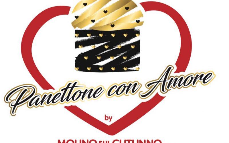 """Solidarietà verso Istituto Serafico Assisi, dall'eccellenza culinaria italiana. """"Panettone con Amore"""", grande aiuto dal Molino sul Clitunno"""