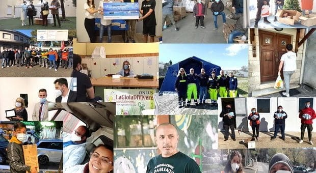 """""""Il mondo del volontariato"""":  Cesvol Umbria e Comune di Terni insieme per formare gli studenti che vogliono impegnarsi nella solidarietà"""