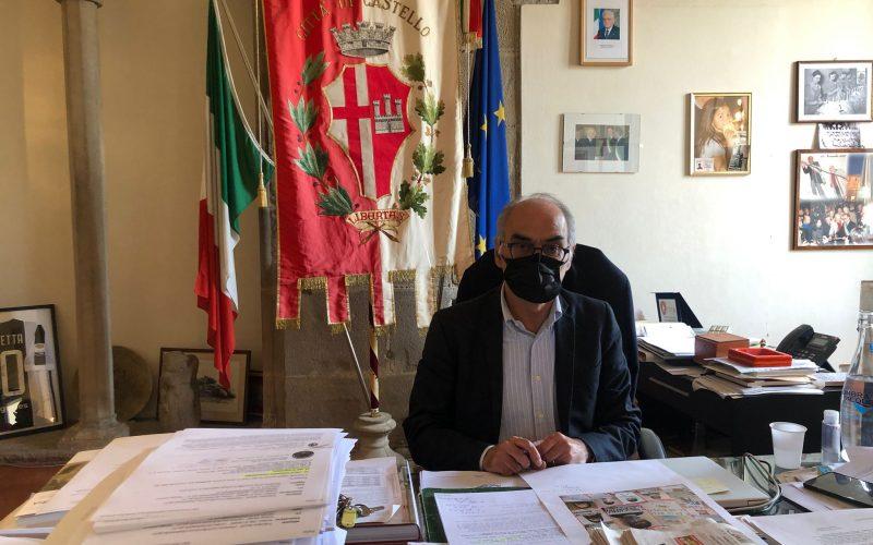 SECONDO PUNTO VACCINALE A CITTÀ DI CASTELLO, COMPLETATE LE PROCEDURE DI CONSEGNA DELLA STRUTTURA