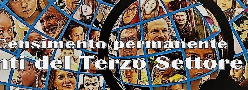 Censimento permanente ETS Umbria