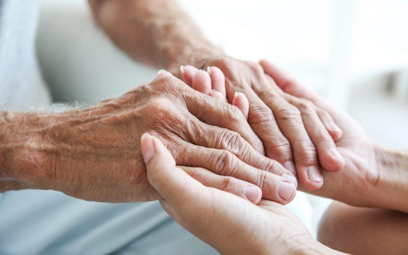 Persone malate croniche e/o con disabilità non autosufficienti, residenti in Umbria, l'appello della rete ADNA