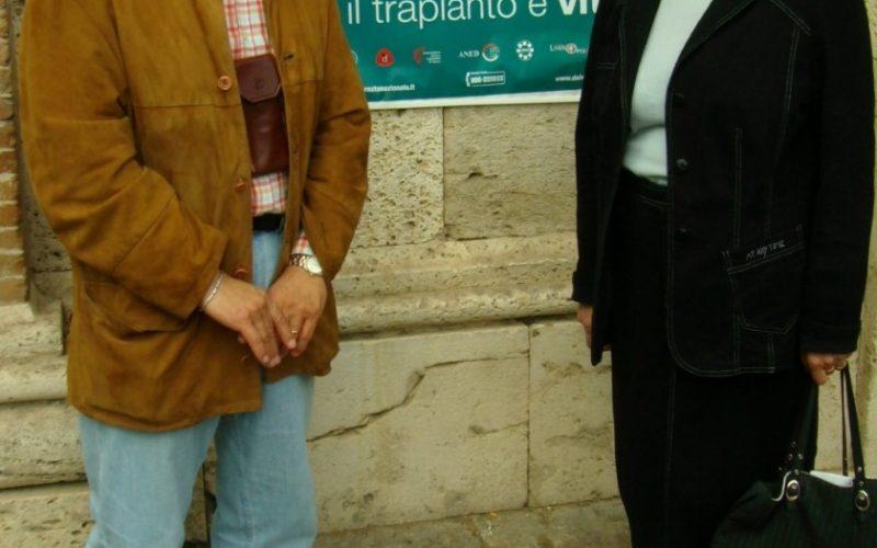 """""""Donare gli organi è un atto d'amore"""": L'appello di Aido Terni in occasione della Giornata nazionale"""