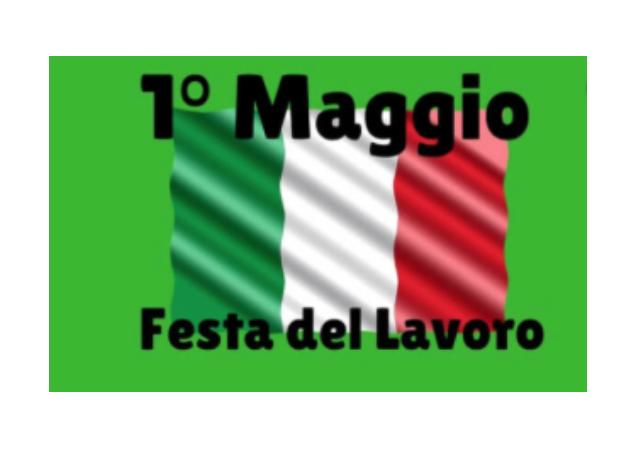 1° MAGGIO IN ALTO TEVERE, ALLE 10,30 EVENTO ONLINE DI CGIL, CISL E UIL