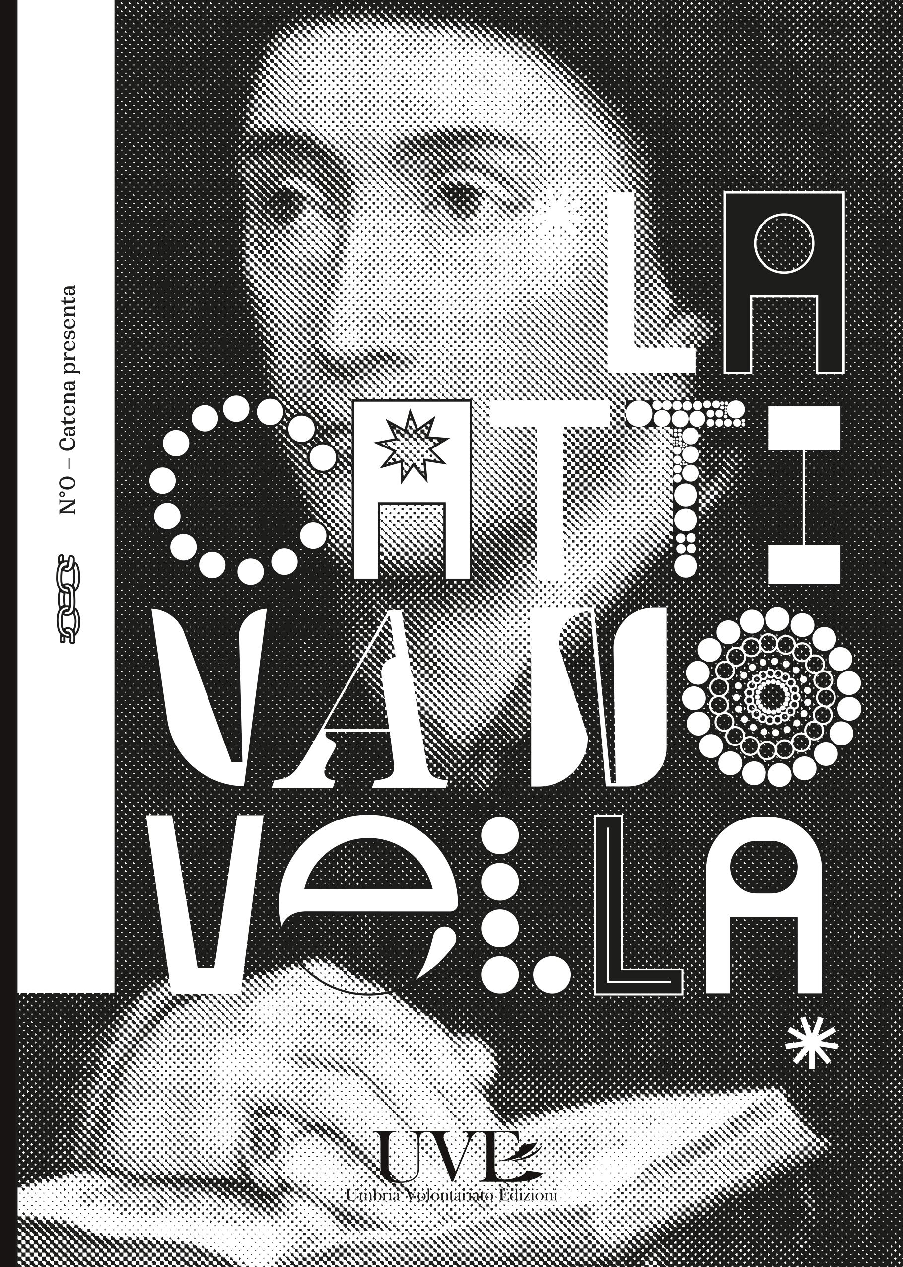 Open call per scrittori e poeti: La collana La Cattiva Novella del Cesvol cerca racconti e poesie di autori esordienti