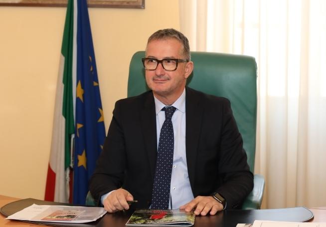 COVID-19, DICHIARAZIONE DEL SINDACO DI SAN GIUSTINO