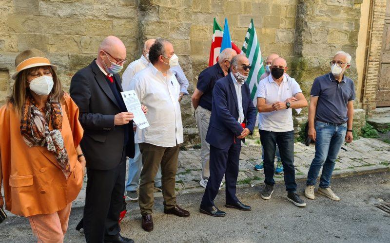 CASA DELLA SALUTE A CITTÀ DI CASTELLO – CGIL, CISL E UIL LANCIANO LA PETIZIONE POPOLARE