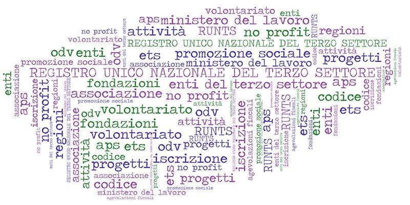 Vidimazione registro dei Volontari, c'è la nota del Ministero