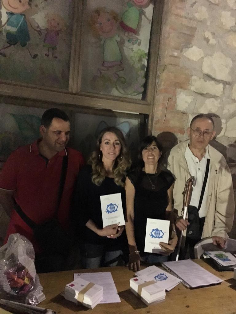 """""""La prevenzione non va in vacanza"""": L'unione italiana ciechi e ipovedenti offre visite oculistiche gratuite a Terni e provincia"""