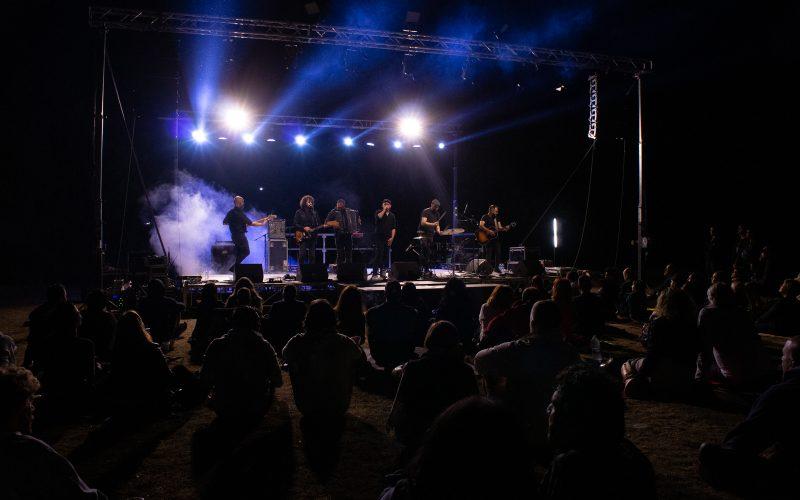 Ephebia Festival fa ancora centro: Chiusa la due giorni tra musica, integrazione e volontariato
