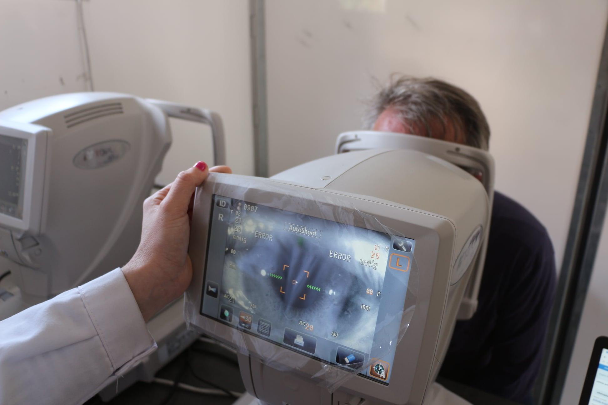 Giornata mondiale della vista: Le iniziative dell'unione ciechi e ipovedenti a Terni